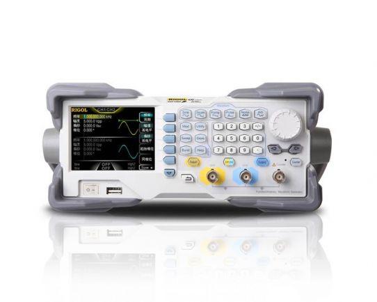 DG1062Z Arbitrary 60MHz Waveform Function Generator