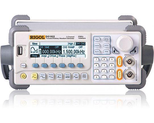 Waveform Generator 20MHz, Rigol DG1022