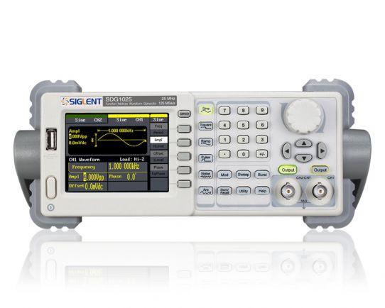 SDG1010 Waveform Generator 10MHz, Siglent